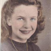 Wilda Cline Obituary - PLATTE CITY, MO | Rollins Funeral Home